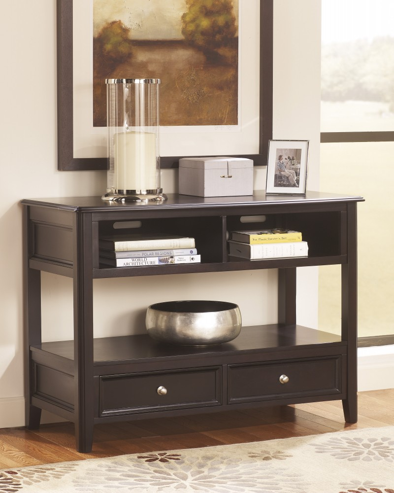Carlyle - Console Sofa Table