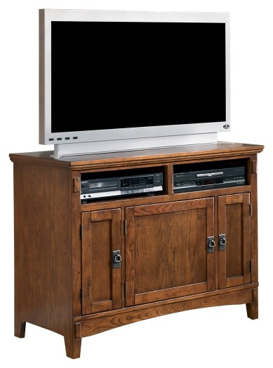 Cross Island - TV Stand