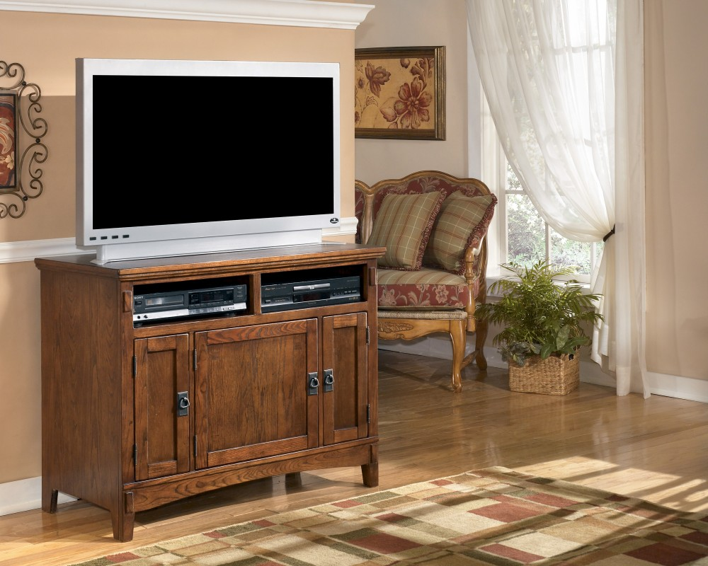 Charmant Cross Island   TV Stand