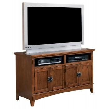 Cross Island - Medium TV Stand