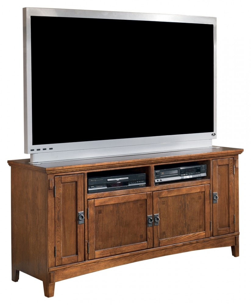 Cross Island - Large TV Stand