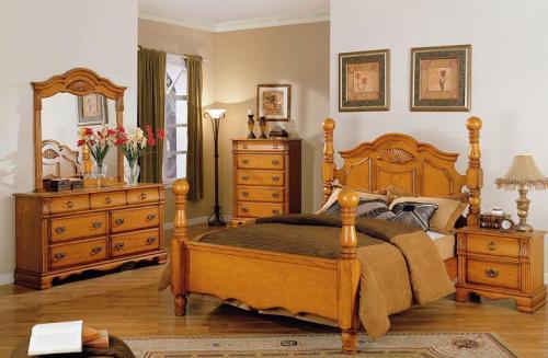 Pinehurst Bedroom Group