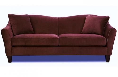 Daphne Baja Berry Sofa