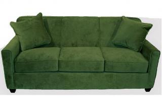 Gibb Baja Sage Sofa