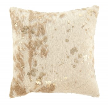 Landers - Cream/Gold - Pillow