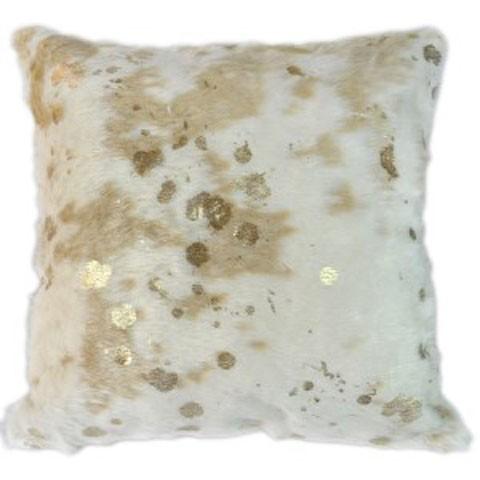 Landers - Cream/Gold - Pillow