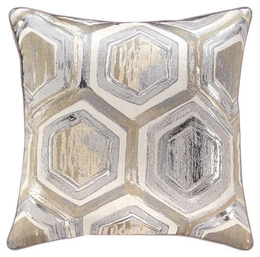 Meiling - Metallic - Pillow