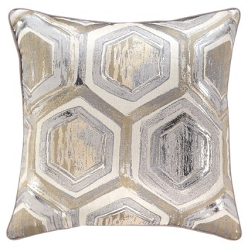 Meiling - Metallic - Pillow