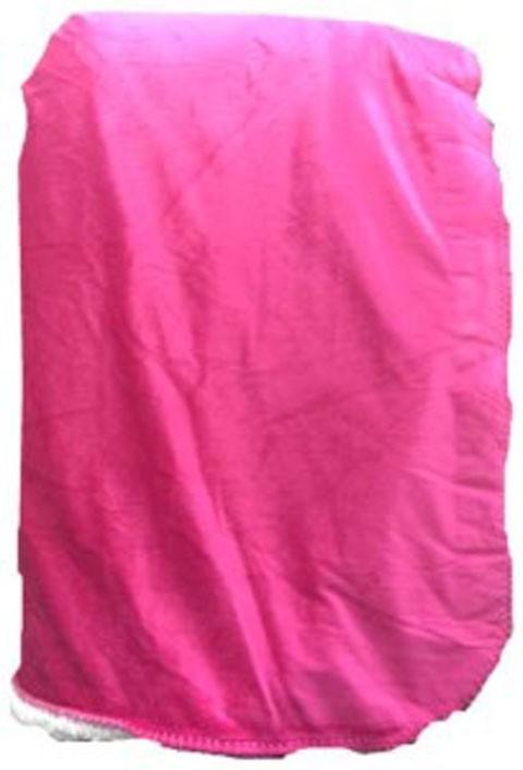 Romeo - Pink - Throw