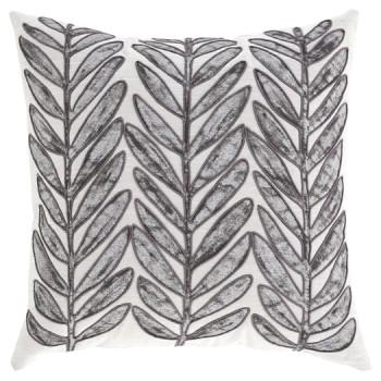 Masood - Natural/Taupe - Pillow