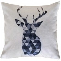 Prineville - Natural/Charcoal - Pillow