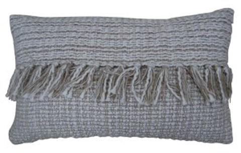 Medea - Tan/Cream - Pillow