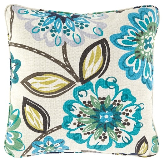 Mireya - Multi - Pillow