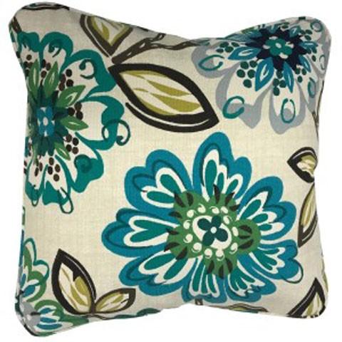 Mireya - Multi - Pillow