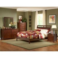 Rivera Bedroom Group