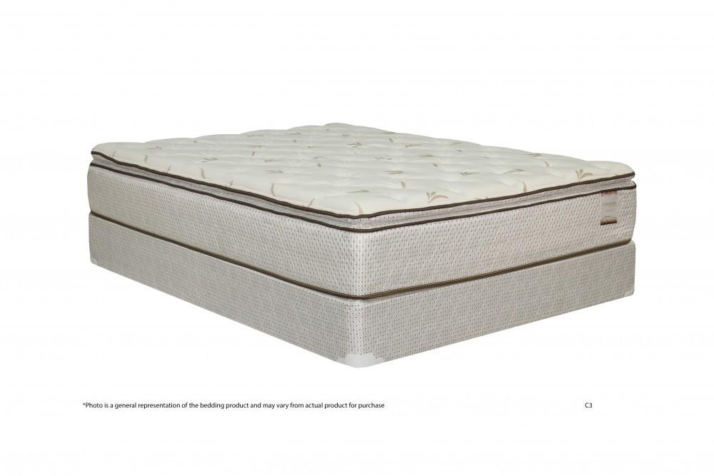 Canberra Pillow Top Mattress 8315 3 Pillow Top Mattresses