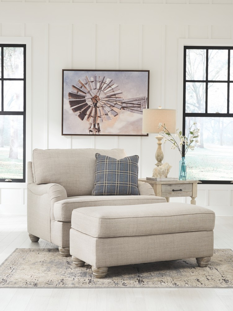 living room footstool traemore linen ottoman 2740314 ottomans 10705