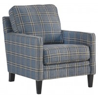 Traemore - Linen - Accent Chair