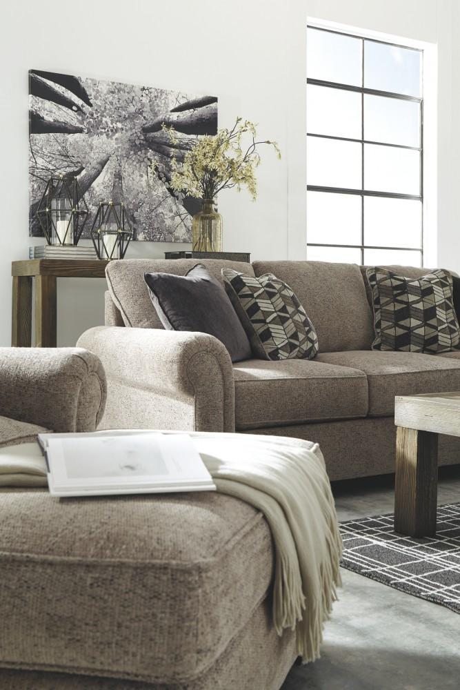 Fehmarn - Toffee - Sofa