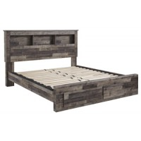 Derekson King Storage Footboard