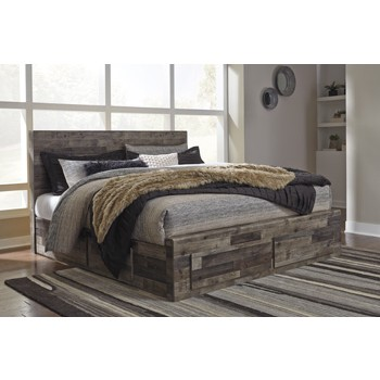 Derekson Queen/King Under Bed Storage