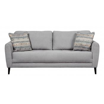 Cardello - Steel - Sofa