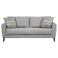 Cardello - Steel - Sofa