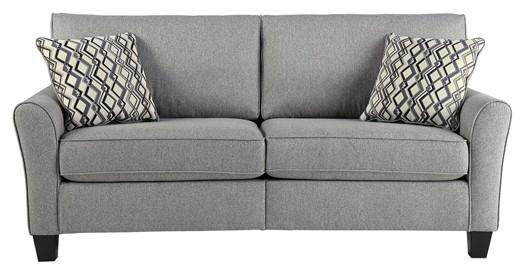 Strehela - Silver - Sofa