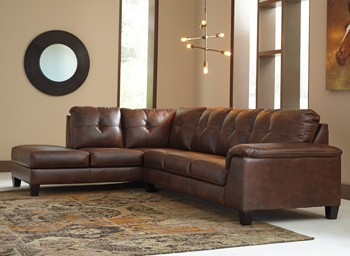 Goldstone Right-Arm Facing Sofa