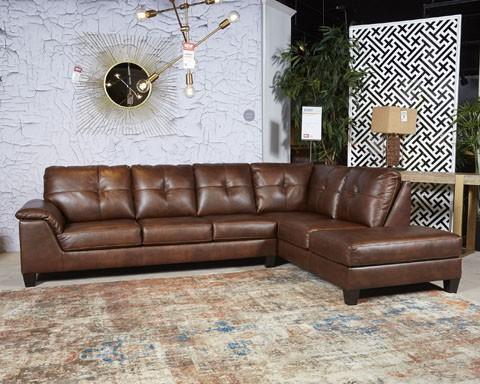 Goldstone - Autumn - RAF Sofa