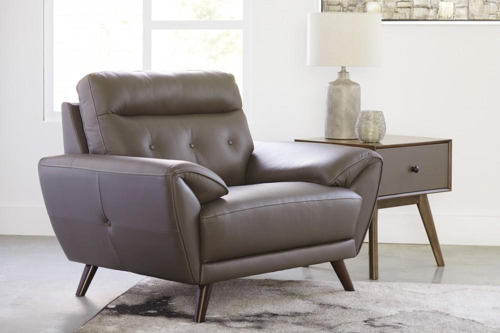 Sissoko - Gray - Chair