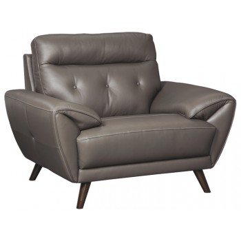 Sissoko - Gray - Chair