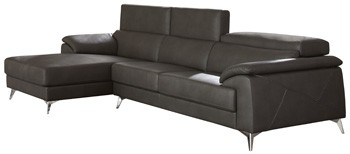 Tindell Left-Arm Facing Corner Chaise