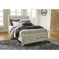 Bellaby Queen Storage Footboard
