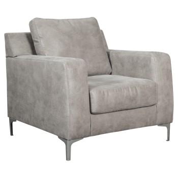 Ryler - Steel - Chair