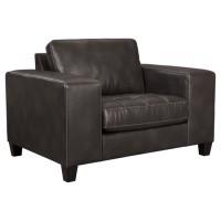 Nokomis - Charcoal - Chair and a Half