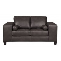 Nokomis - Charcoal - Loveseat