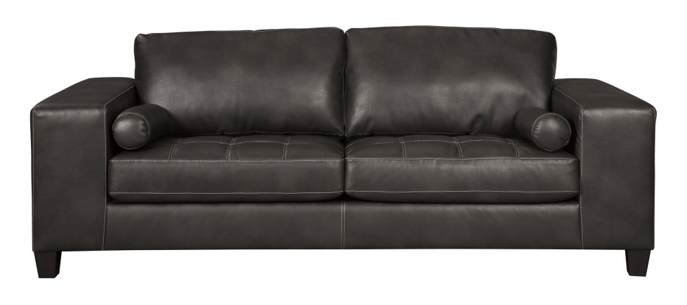 Nokomis - Charcoal - Sofa