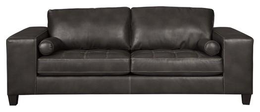 Nokomis - Charcoal - Sofa
