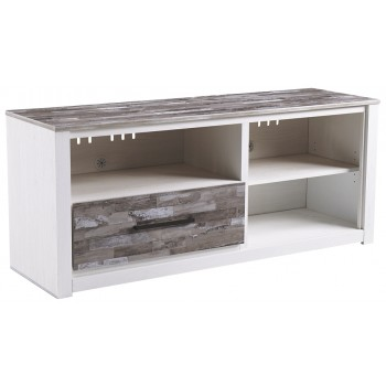 Evanni - Multi - LG TV Stand w/Fireplace Option