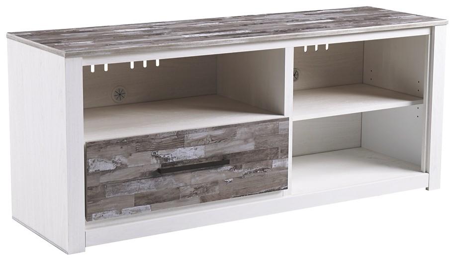Evanni - Multi - LG TV Stand w/Fireplace Option