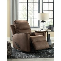 Terrington - Harness - Rocker Recliner