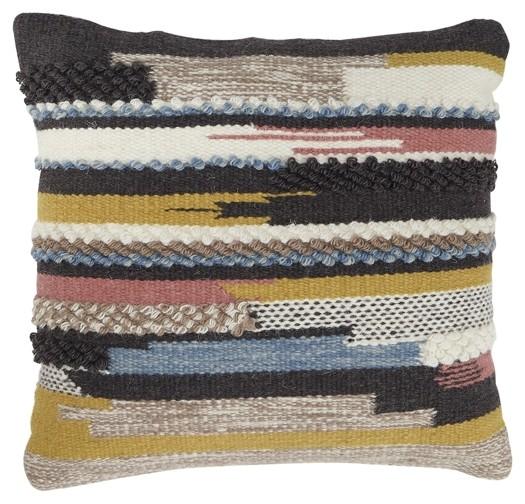 Rayford - Multi - Pillow