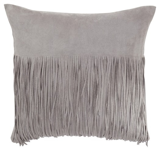 Lissette - Gray - Pillow