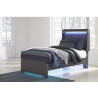 Annikus Twin Panel Footboard
