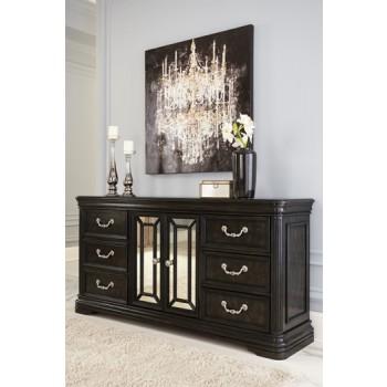Quinshire Dresser