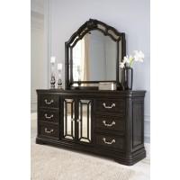 Quinshire Bedroom Mirror