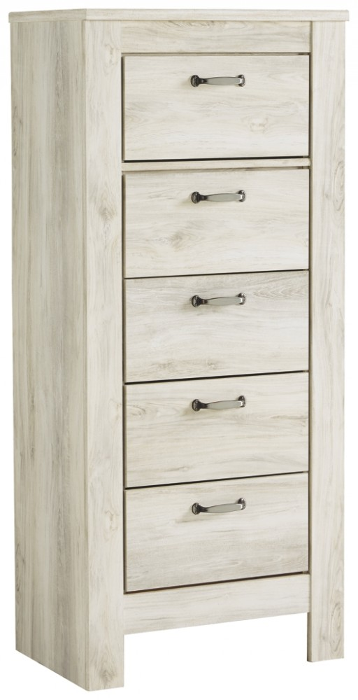 Bellaby - Whitewash - Lingerie Chest