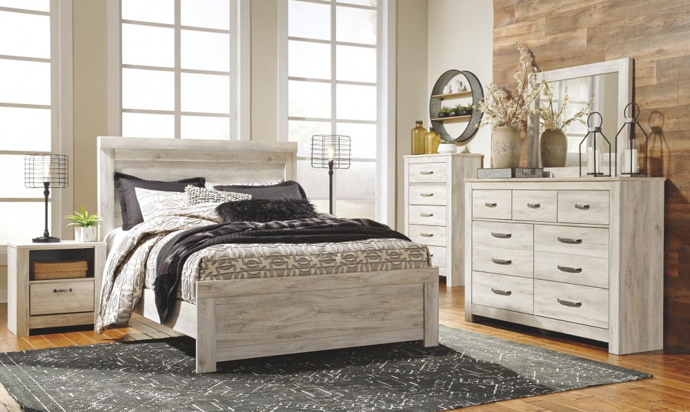 Bellaby Whitewash Dresser Dressers Factory Direct Furniture