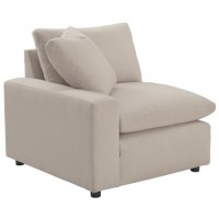 Savesto Left-Arm Facing Corner Chair